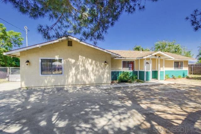 1120 La Cresta Blvd, El Cajon, CA 92021 (#190039919) :: San Diego Area Homes for Sale