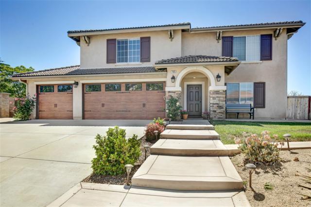 765 Hillsboro Way, San Marcos, CA 92069 (#190039922) :: San Diego Area Homes for Sale
