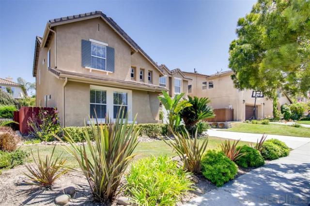 9886 Fox Valley Way, San Diego, CA 92127 (#190039936) :: Farland Realty