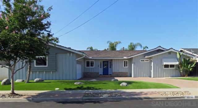 6014 Lancaster Dr, San Diego, CA 92120 (#190039946) :: Keller Williams - Triolo Realty Group