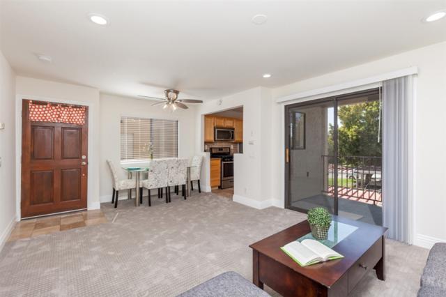 8221 Jade Coast Road #109, San Diego, CA 92126 (#190039948) :: Keller Williams - Triolo Realty Group