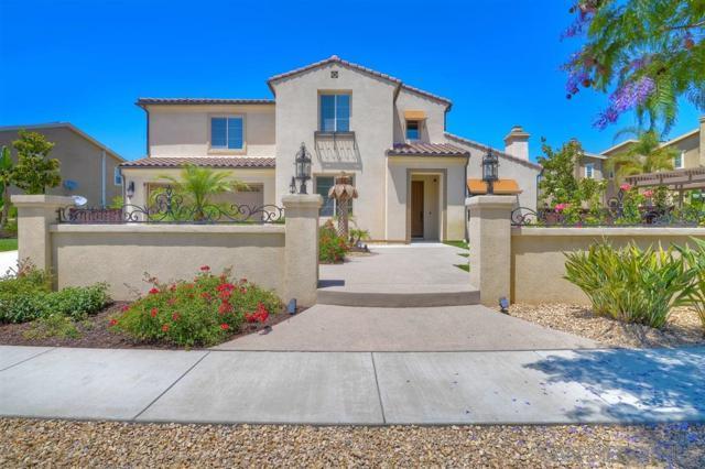 14532 Boulder Ridge Ct, San Diego, CA 92131 (#190039960) :: Coldwell Banker Residential Brokerage