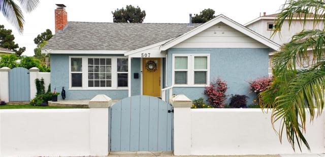 507 S Clementine, Oceanside, CA 92054 (#190039962) :: Neuman & Neuman Real Estate Inc.