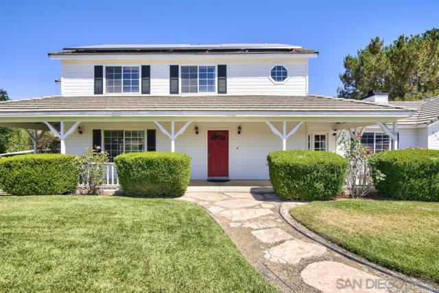 23630 Scarbery Way, Ramona, CA 92065 (#190039967) :: Neuman & Neuman Real Estate Inc.