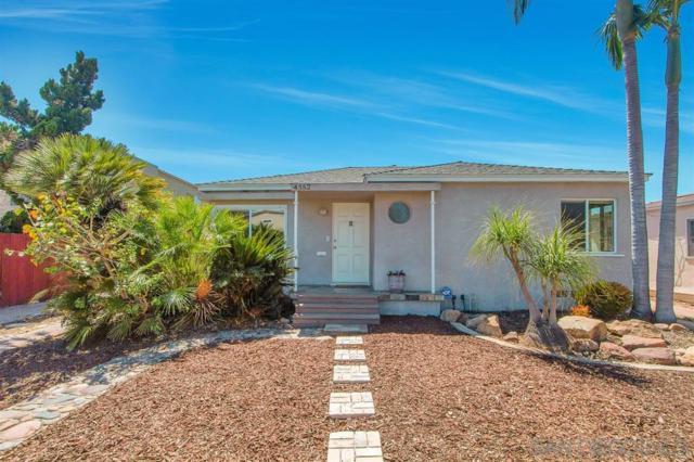 4552 Winona, San Diego, CA 92115 (#190039979) :: Neuman & Neuman Real Estate Inc.