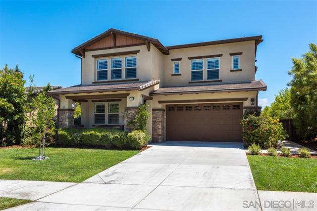 7092 Sitio Frontera, Carlsbad, CA 92009 (#190039982) :: Cane Real Estate