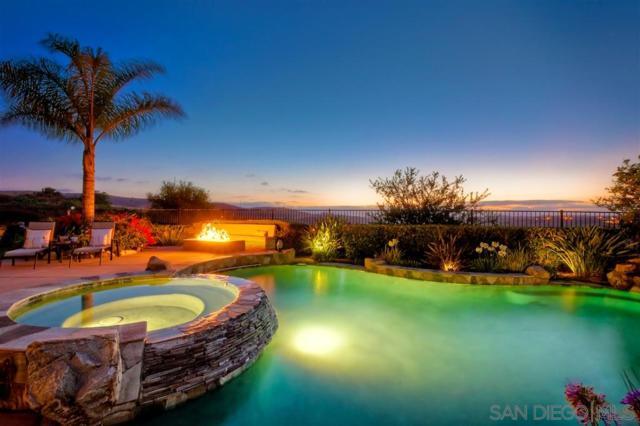 16469 Winecreek Rd, San Diego, CA 92127 (#190040003) :: Farland Realty