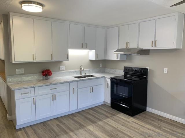 4260 44th St #331, San Diego, CA 92115 (#190040007) :: Neuman & Neuman Real Estate Inc.
