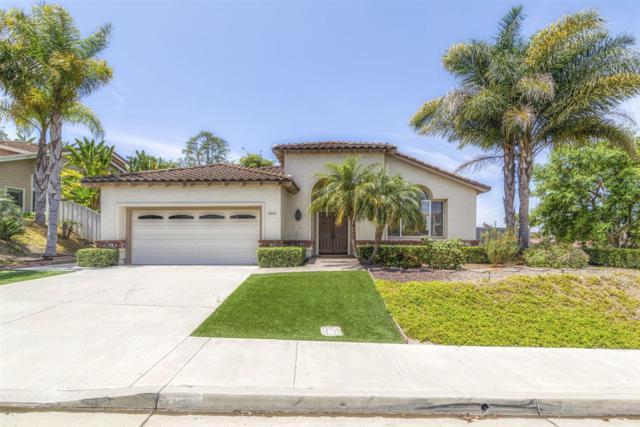 2002 Acacia Dr, San Marcos, CA 92078 (#190040013) :: Neuman & Neuman Real Estate Inc.