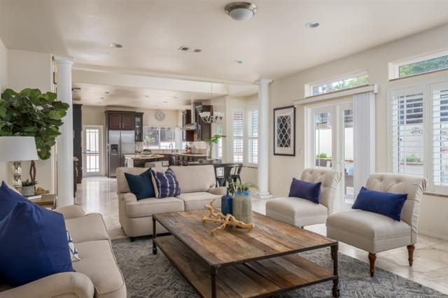 722 Castro St, Solana Beach, CA 92075 (#190040021) :: Coldwell Banker Residential Brokerage