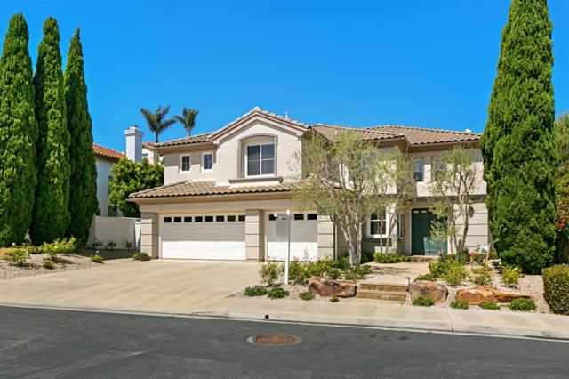 7410 Melodia Terrace, Carlsbad, CA 92011 (#190040029) :: Neuman & Neuman Real Estate Inc.