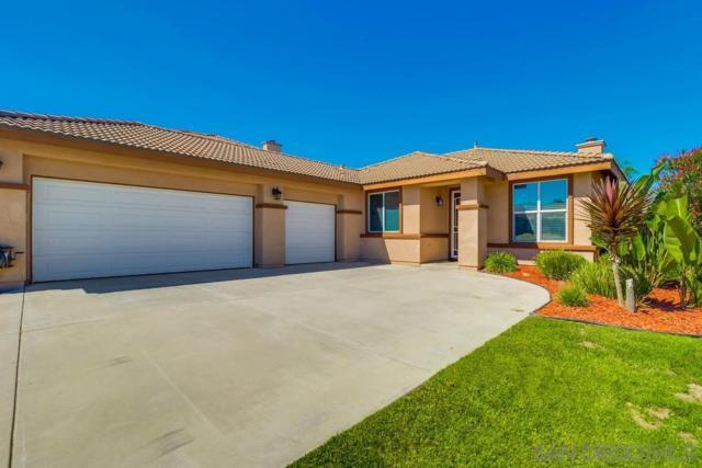 33861 Harvest Way E., Wildomar, CA 92595 (#190040036) :: Allison James Estates and Homes