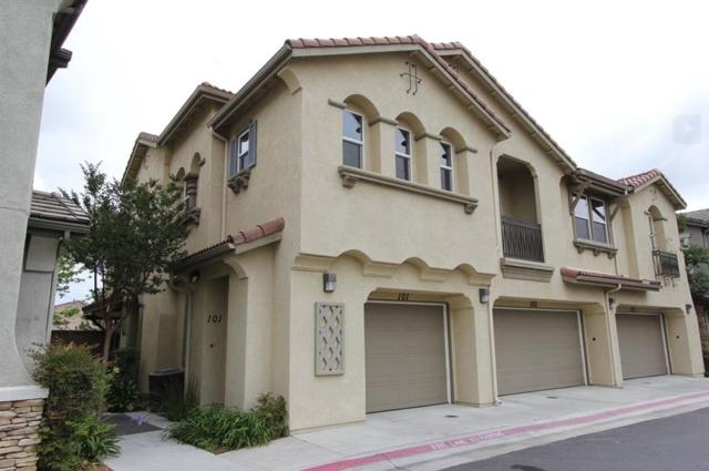 425 S Meadowbrook Dr Unit 101, San Diego, CA 92114 (#190040051) :: Coldwell Banker Residential Brokerage