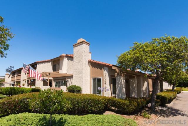 11816 Bernardo Terrrace E, San Diego, CA 92128 (#190040071) :: Neuman & Neuman Real Estate Inc.