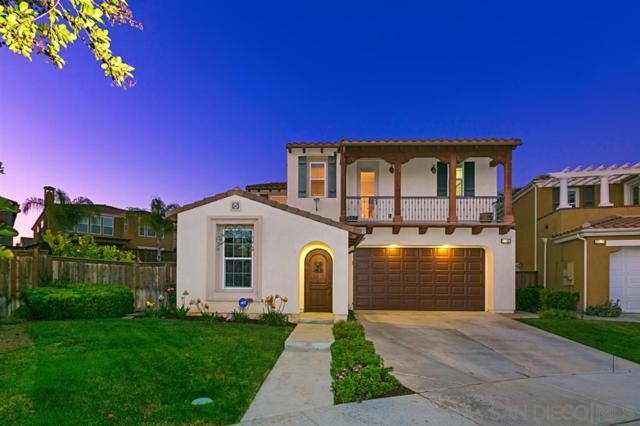 17142 Silver Crest Drive, San Diego, CA 92127 (#190040078) :: Neuman & Neuman Real Estate Inc.