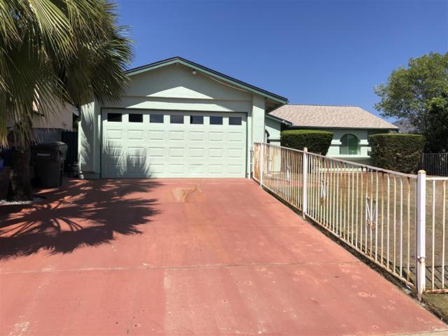 505 Mitra, Spring Valley, CA 91977 (#190040095) :: Pugh | Tomasi & Associates