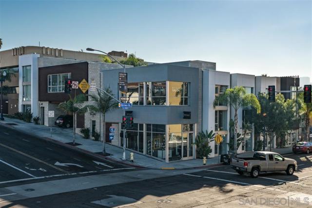 San Diego, CA 92101 :: Keller Williams - Triolo Realty Group
