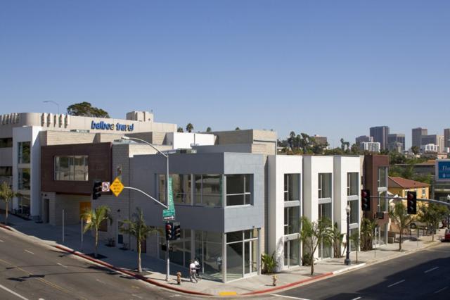2491 Kettner Blvd., San Diego, CA 92101 (#190040098) :: Keller Williams - Triolo Realty Group