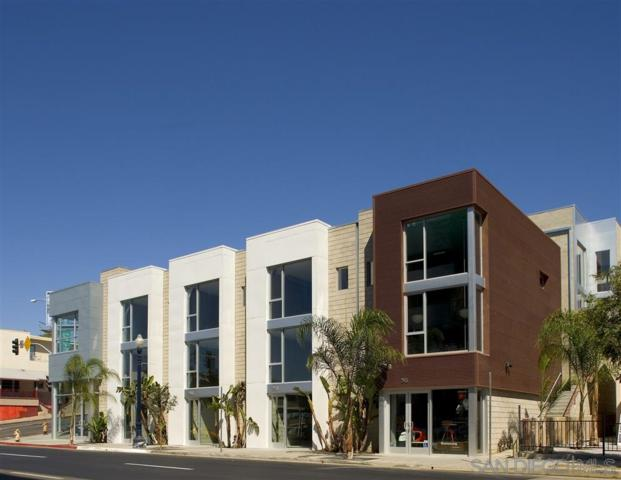 2475 Kettner Blvd., San Diego, CA 92101 (#190040100) :: Keller Williams - Triolo Realty Group