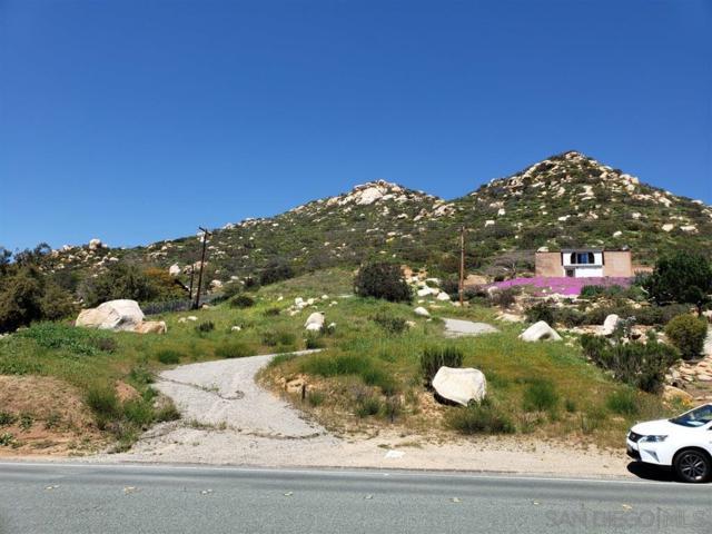 2946 La Cresta Road 1 #1, El Cajon, CA 92021 (#190040103) :: Cane Real Estate