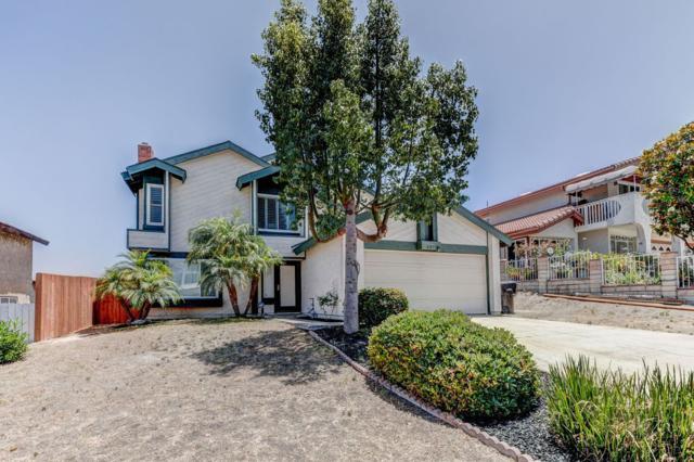 6935 Simi Pl, San Diego, CA 92139 (#190040107) :: Neuman & Neuman Real Estate Inc.