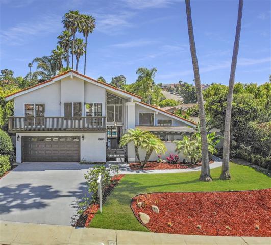 6518 Avenida Del Paraiso, Carlsbad, CA 92009 (#190040108) :: Keller Williams - Triolo Realty Group