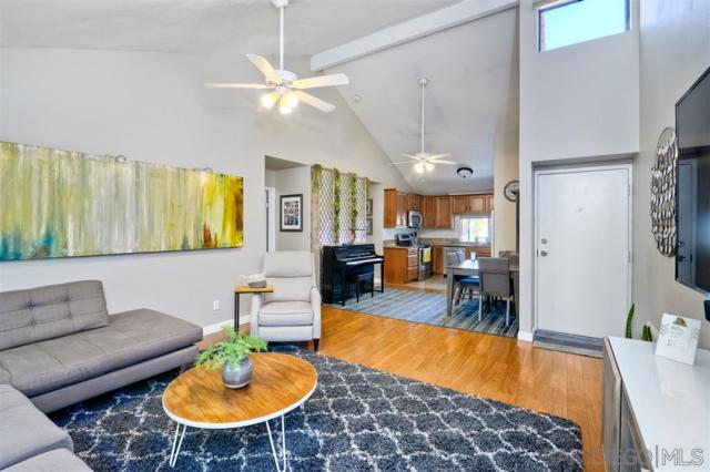 6204 Agee #132, San Diego, CA 92122 (#190040121) :: Neuman & Neuman Real Estate Inc.
