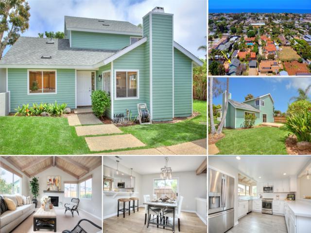 1050 Hygeia Ave A, Encinitas, CA 92024 (#190040141) :: Coldwell Banker Residential Brokerage