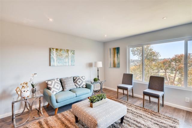 1209 Hueneme St #12, San Diego, CA 92110 (#190040159) :: Coldwell Banker Residential Brokerage