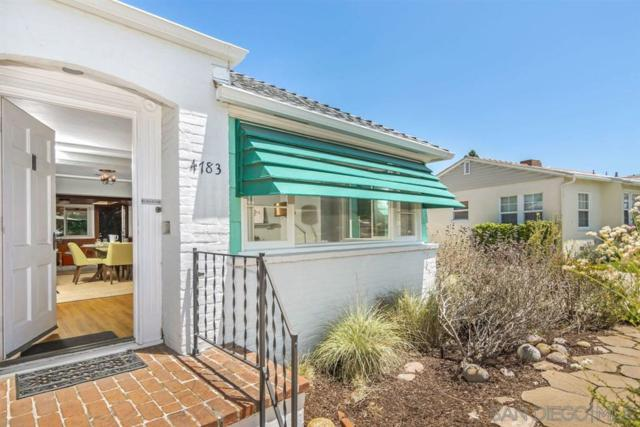 4783 Lenore Dr, San Diego, CA 92115 (#190040171) :: The Miller Group