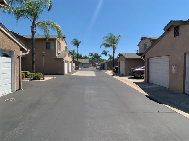 655 E Washington Ave F, El Cajon, CA 92020 (#190040172) :: Cane Real Estate