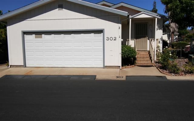 9255 N Magnolia Ave #302, Santee, CA 92071 (#190040181) :: Neuman & Neuman Real Estate Inc.