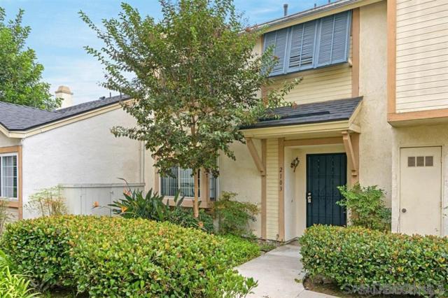 2103 Haller St, San Diego, CA 92104 (#190040182) :: Cane Real Estate