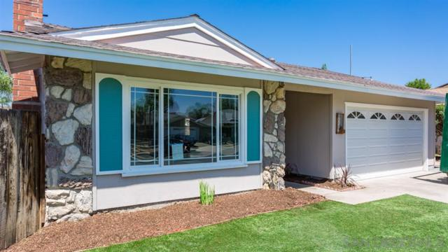 10056 Woodpark Dr, Santee, CA 92071 (#190040190) :: Neuman & Neuman Real Estate Inc.
