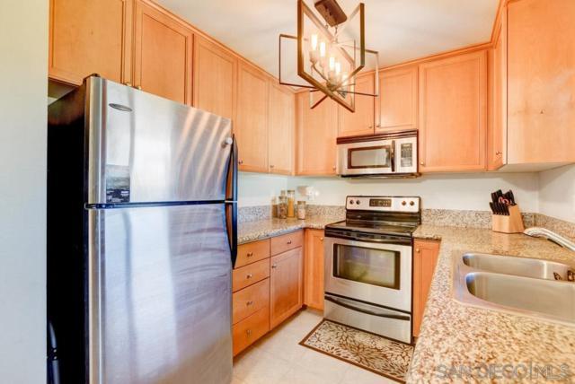 1423 Graves Ave #268, El Cajon, CA 92021 (#190040193) :: Cane Real Estate