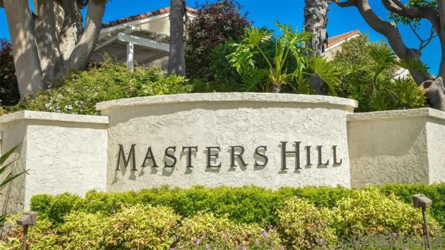 12122 Royal Birkdale Row #101, San Diego, CA 92128 (#190040205) :: Cane Real Estate