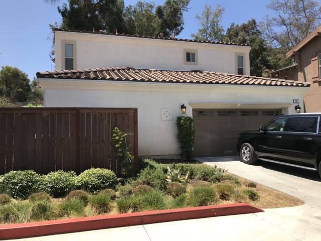 381 Ione Way, El Cajon, CA 92020 (#190040206) :: Cane Real Estate