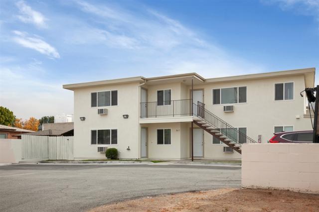 805 N 3rd, El Cajon, CA 92021 (#190040207) :: Cane Real Estate