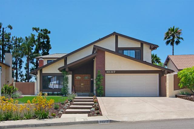 10317 Carioca Court, San Diego, CA 92124 (#190040228) :: Cane Real Estate