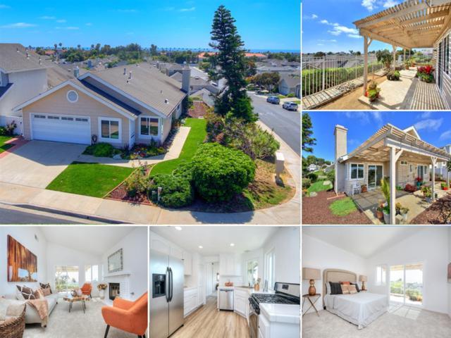 6853 Shearwaters Dr, Carlsbad, CA 92011 (#190040233) :: Neuman & Neuman Real Estate Inc.