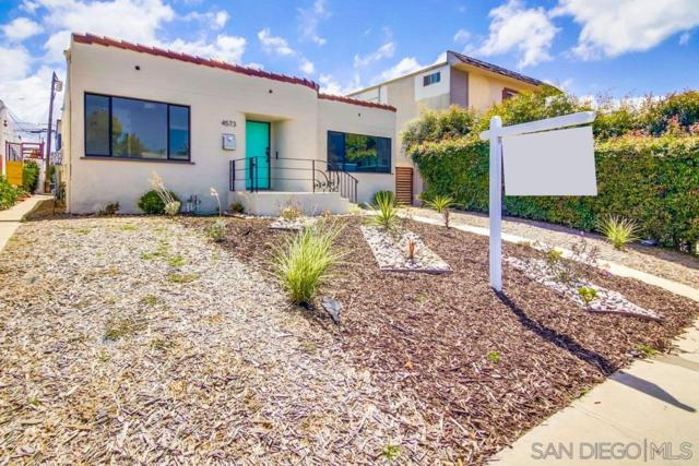4573-77 Maryland St, San Diego, CA 92116 (#190040235) :: Coldwell Banker Residential Brokerage