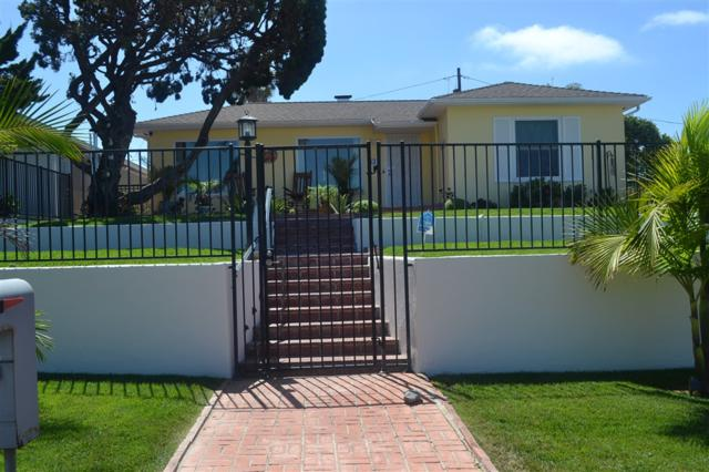 629 Garfield St., Oceanside, CA 92054 (#190040242) :: Whissel Realty