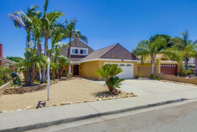 1589 Skylark Way, Chula Vista, CA 91911 (#190040261) :: Keller Williams - Triolo Realty Group