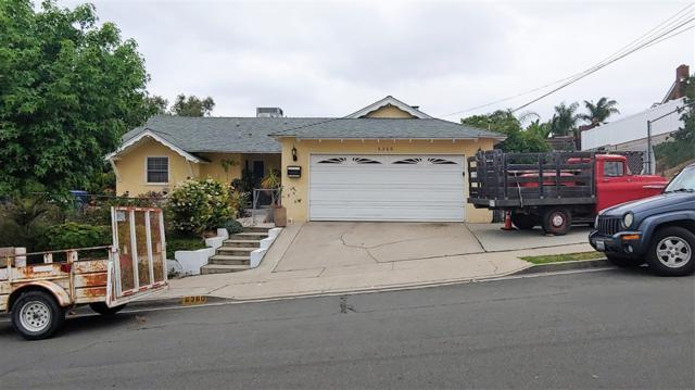 6360 Seascape Dr, San Diego, CA 92139 (#190040263) :: Neuman & Neuman Real Estate Inc.