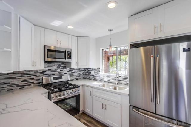 4262 Wilson Ave #1, San Diego, CA 92104 (#190040267) :: Ascent Real Estate, Inc.