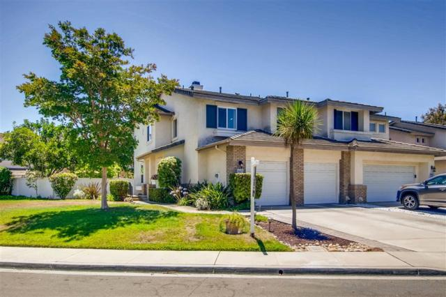 10675 Cassowary Ct., San Diego, CA 92131 (#190040271) :: Coldwell Banker Residential Brokerage
