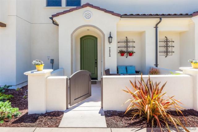 16043 Veridian Cir, San Diego, CA 92127 (#190040273) :: Neuman & Neuman Real Estate Inc.