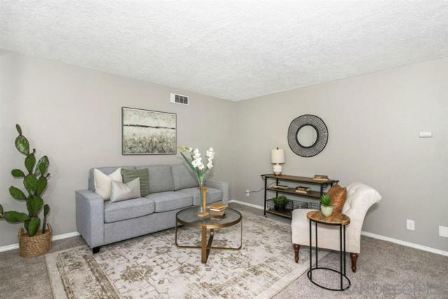 1450 Melrose Ave. #160, San Diego, CA 91911 (#190040280) :: Keller Williams - Triolo Realty Group