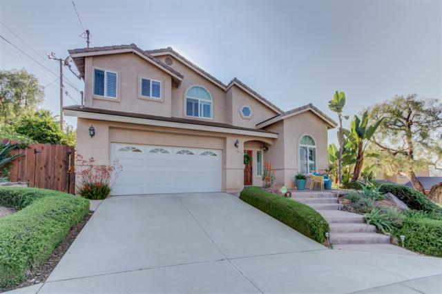 4800 Glen St, La Mesa, CA 91941 (#190040285) :: Pugh | Tomasi & Associates