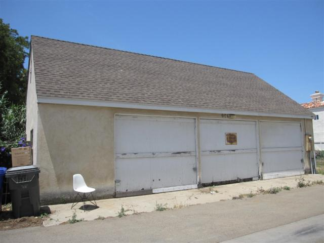 806 N Cleveland St., Oceanside, CA 92054 (#190040286) :: Neuman & Neuman Real Estate Inc.